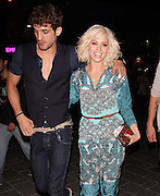 03.JULY.2012. LONDON<br /> <br /> KIMBERLY WYATT LEAVING THE EMPIRE CINEMA, LEICESTER SQUARE AFTER ATTENDING KATY PERRY'S PART OF ME IN 3D PREMIERE.<br /> <br /> BYLINE: EDBIMAGEARCHIVE.CO.UK<br /> <br /> *THIS IMAGE IS STRICTLY FOR UK NEWSPAPERS AND MAGAZINES ONLY*<br /> *FOR WORLD WIDE SALES AND WEB USE PLEASE CONTACT EDBIMAGEARCHIVE - 0208 954 5968*