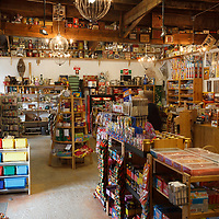2012-11-07 - Nanton Candy Store Commercial Photography