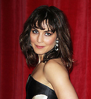 """LONDON - DECEMBER 08:  Actress Noomi Rapace attends the European Premiere of  """"Sherlock Holmes: A Game of Shadows"""" on December 8, 2011 in London, UK. (Photo by Richard Goldschmidt)"""