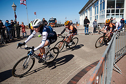 Ellen van Dijk (NED) at Healthy Ageing Tour 2019 - Stage 1, a 102.5 km road race starting and finishing in Borkum, Germany on April 10, 2019. Photo by Sean Robinson/velofocus.com