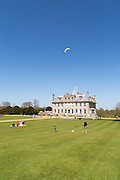 Kingston Lacy National Trust