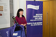 purple flag for Galway