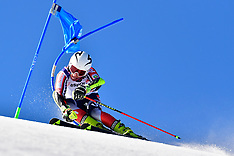 March 11th 2019 - Giant Slalom