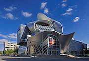Art Gallery of Alberta<br /> Edmonton<br /> Alberta<br /> Canada