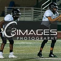 Freshman Eagles vs Waxahachie 9-25-14