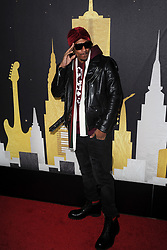 January 25, 2018 - New York, NY, USA - January 25, 2018  New York City..Nick Cannon attending Delta Air Lines celebration of 2018 Grammy Weekend at The Bowery Hotel on January 25, 2018 in New York City. (Credit Image: © Kristin Callahan/Ace Pictures via ZUMA Press)