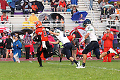 20160909 Peoria Notre Dame at Normal Community football photos