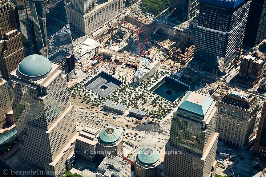 Ground zero construction bernstein associates - Ground zero pools ...