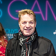 NLD/Amsterdam/20171212 - Première Molly's Game, Tony Neef