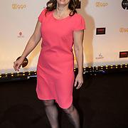NLD/Amsterdam/20150302 - Uitreiking TV Beelden 2015, Margreet Spijker