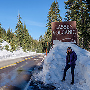 58 - Lassen Volcanic National Park