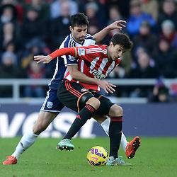 Sunderland v West Bromwich Albion