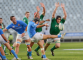 Tuesday 12 June Ireland v Italy