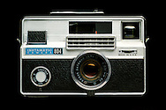 An image from S. R. Shilling II's series, Iconic Cameras.