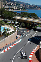 MOTORSPORT - F1 2013 - GRAND PRIX OF MONACO / GRAND PRIX DE MONACO - MONTE CARLO (MON) - 23 TO 26/05/2013 - PHOTO FRANCOIS FLAMAND / DPPI - BOTTAS VALTTERI (FIN) - WILLIAMS F1 RENAULT FW35 - ACTION