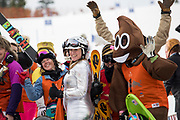 Pain McSlonkey 2017 at Squaw Valley USA