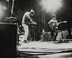 Fleet Foxes perform at The Fox Theater - Oakland, CA - 5/5/11