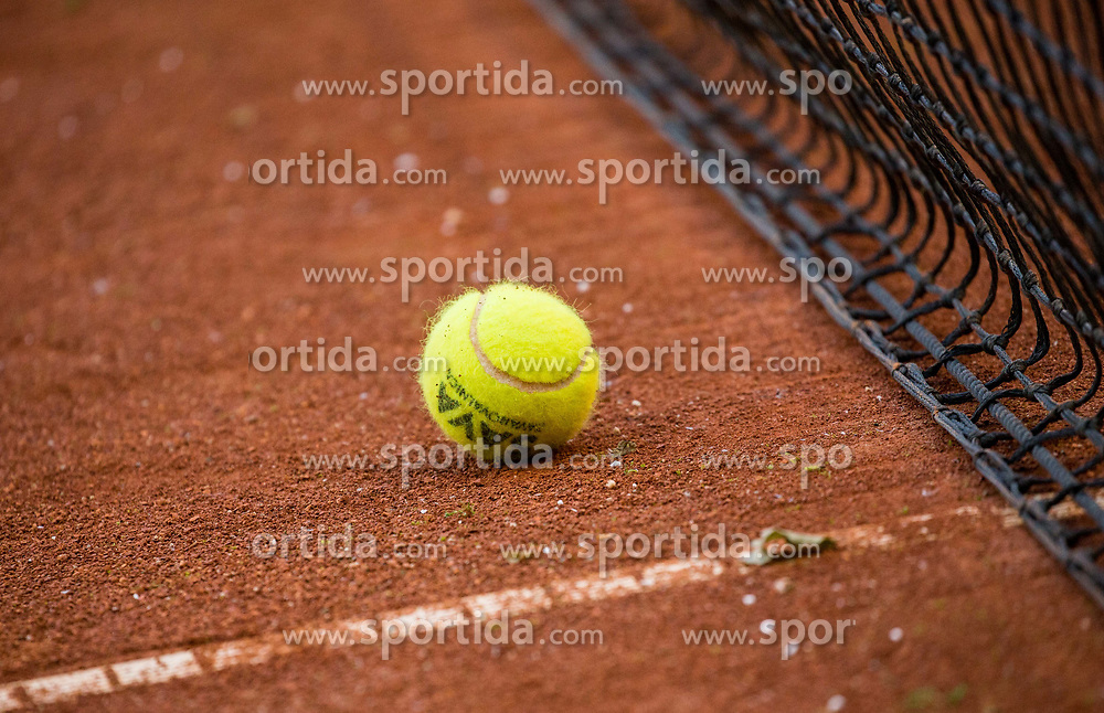 Ball at  Petrol VIP tournament 2018, on May 24, 2018 in Sports park Tivoli, Ljubljana, Slovenia. Photo by Vid Ponikvar / Sportida