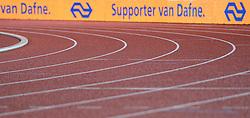 05-09-2015 NED: Flame Games 2015, Amsterdam<br /> De sfeervolle derde editie van het unieke atletiekevenement trok duizenden sportliefhebbers naar het Olympisch Stadion / baan, track, boarding dafne, ns, item atletiek