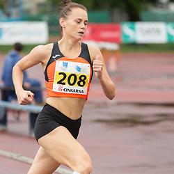 20190728: SLO, Athletics - Slovenian National Championship in Celje, day 2