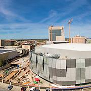 Murphy Austin Adams Schoenfeld LLP, Golden1 Center, Arena 2016