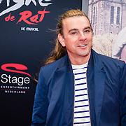 NLD/Amsterdam/20161120 - premiere Ciske de Rat de Musical, Tom Sebastian