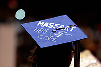 The Prospect Hill Academy Charter School 2019 Commencement celebration was held on June 9, 2019, at the Kresge Auditorium in Cambridge MA