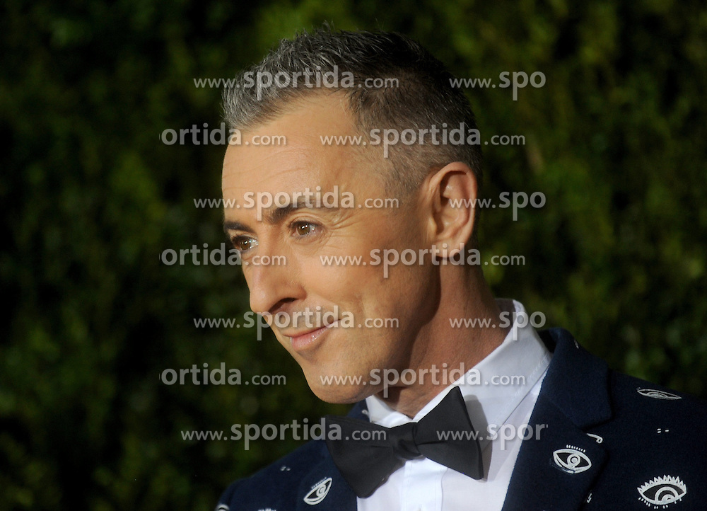 Alan Cumming attends American Theatre Wing's 69th Annual Tony Awards at Radio City Music Hall on June 7, 2015 in New York City. EXPA Pictures &copy; 2015, PhotoCredit: EXPA/ Photoshot/ Dennis Van Tine<br /> <br /> *****ATTENTION - for AUT, SLO, CRO, SRB, BIH, MAZ only*****