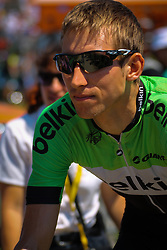 Annecy, France - Tour de France :: Stage 20 - 20th July 2013 - Bauke MOLLEMA (Belkin Pro Cycling)