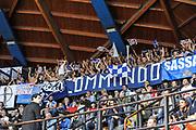 DESCRIZIONE : Final Eight Coppa Italia 2015 Finale Olimpia EA7 Emporio Armani Milano - Dinamo Banco di Sardegna Sassari<br /> GIOCATORE : Commando Ultra' Dinamo<br /> CATEGORIA : Tifosi Pubblico Spettatori Esultanza Ultras<br /> SQUADRA : Dinamo Banco di Sardegna Sassari<br /> EVENTO : Final Eight Coppa Italia 2015<br /> GARA : Olimpia EA7 Emporio Armani Milano - Dinamo Banco di Sardegna Sassari<br /> DATA : 22/02/2015<br /> SPORT : Pallacanestro <br /> AUTORE : Agenzia Ciamillo-Castoria/L.Canu