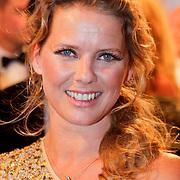 NLD/Amsterdam/20111010 - Premiere All Stars 2, Babetta van Veen