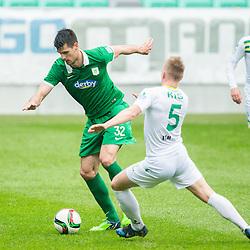 20150404: SLO, Football - Prva liga Telekom Slovenije, NK Olimpija vs NK Zavrc