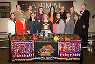 Animal Science Judging Teams