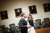 JENNY + JORDAN | courthouse love
