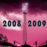 VOETBAL 2008 - 2009