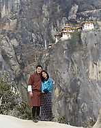 King Wangchuck Celebrates 38th  Birthday With Family