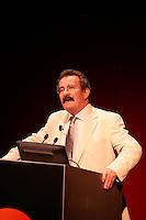 Professor Lord Winston (guest speaker)