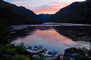Hells Canyon, Snake River, Idaho & Oregon