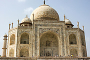 Taj Mahal, Agra, Uttar Pradesh, Northern India