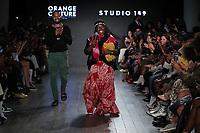 Klarna STYLE360 NYFW Hosts Studio 189 By Rosario Dawson And Abrima Erwiah Runway Show Sponsored By Klarna USA