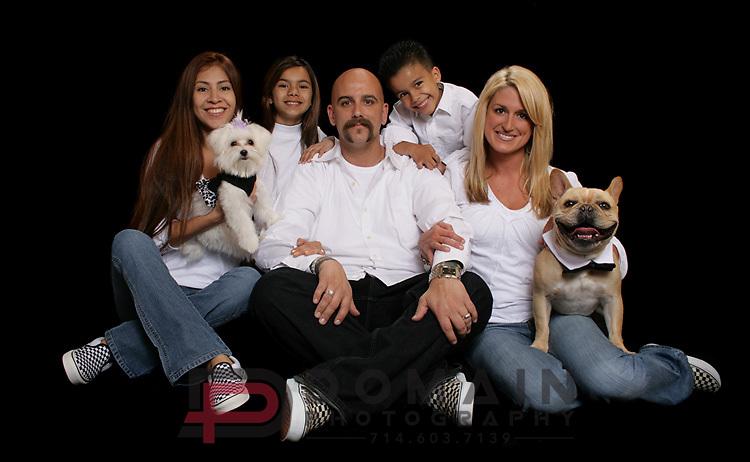 Pet Portrait Photography by DOMAIN Photography - Los Angeles, Orange County, LA, OC, CA, Anaheim