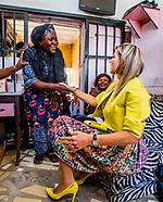 koningin maxima bezoekt nigeria dag 2