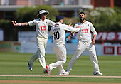Sussex County Cricket Club v Worcestershire County Cricket Club 220415