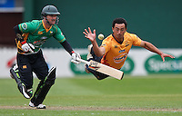 WELLINGTON FIREBIRDS V CENTRAL STAGS, WELLINGTON