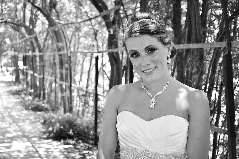 Amber's Bridal Portrait | New Bern Photographers