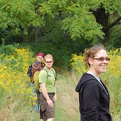 Pinckney Hike