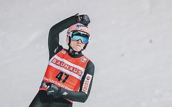 18.01.2020, Hochfirstschanze, Titisee Neustadt, GER, FIS Weltcup Ski Sprung, im Bild Sieger Dawid Kubacki (POL) // Winner Stefan Kraft of Austria during the FIS Ski Jumping World Cup at the Hochfirstschanze in Titisee Neustadt, Germany on 2020/01/18. EXPA Pictures © 2020, PhotoCredit: EXPA/ JFK