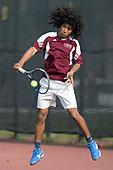 UCLS Boys Tennis