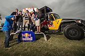 Red Bull Boarder Wars