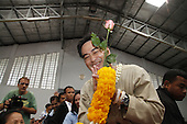 PM Abhisit Chiang Mai